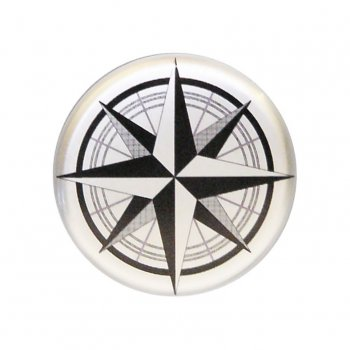 Center cap Compass