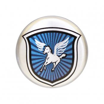 Center cap pegasus